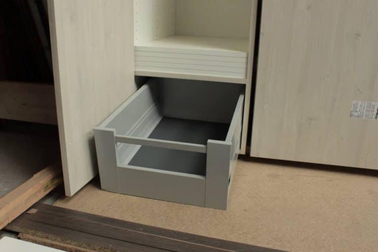 Deboosere interieurinrichting | Vestiairekast image 7
