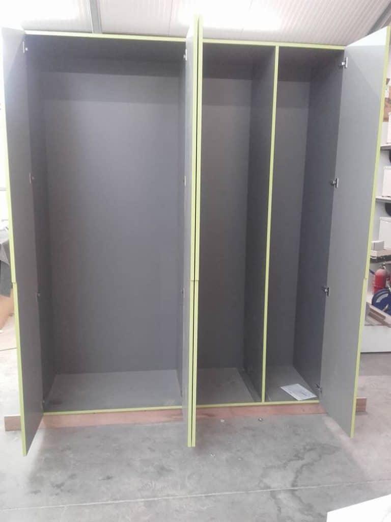 Deboosere interieurinrichting | Bureaukast image 1