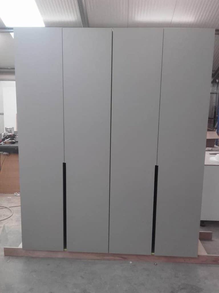 Deboosere interieurinrichting | Bureaukast image 2