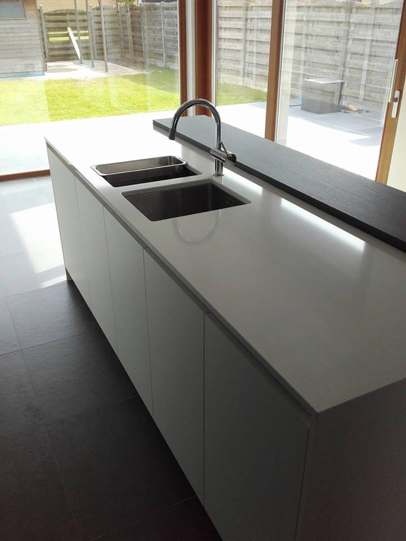 Deboosere interieurinrichting | Moderne keuken image 1