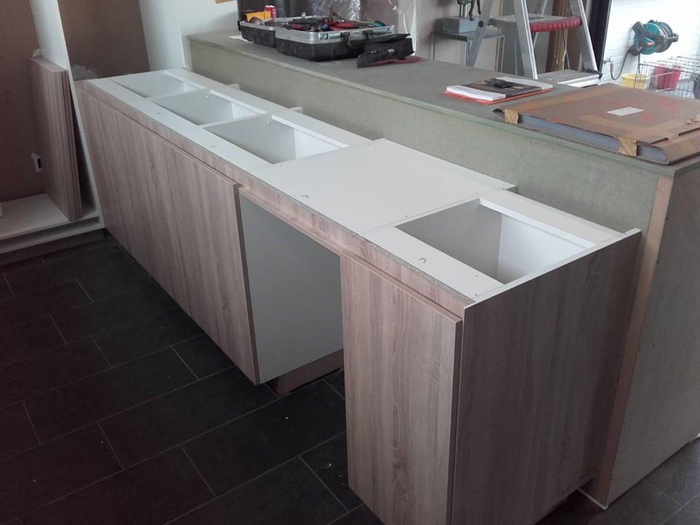 Deboosere interieurinrichting | Moderne keuken image 6