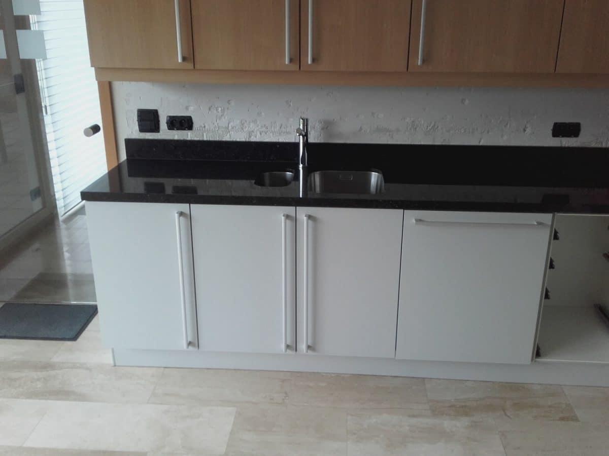 Deboosere interieurinrichting | Renovatie keukentablet image 2