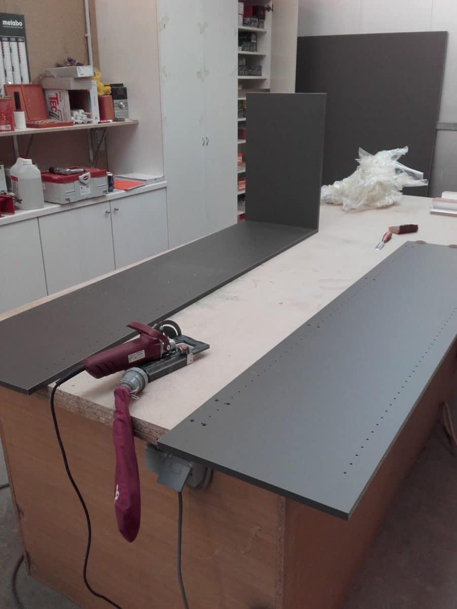 Deboosere interieurinrichting | Buitenkast image 1