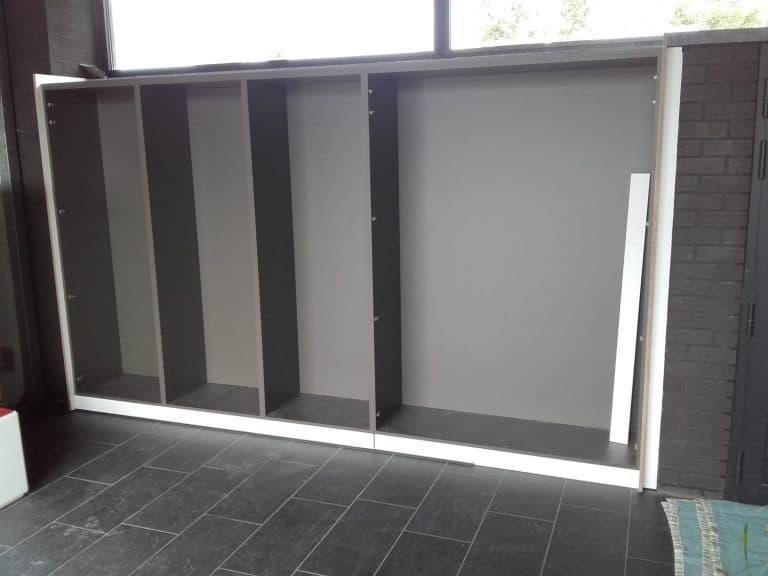 Deboosere interieurinrichting | Buitenkast image 9