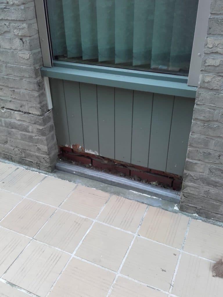 Deboosere interieurinrichting | Renovatie raam image 1