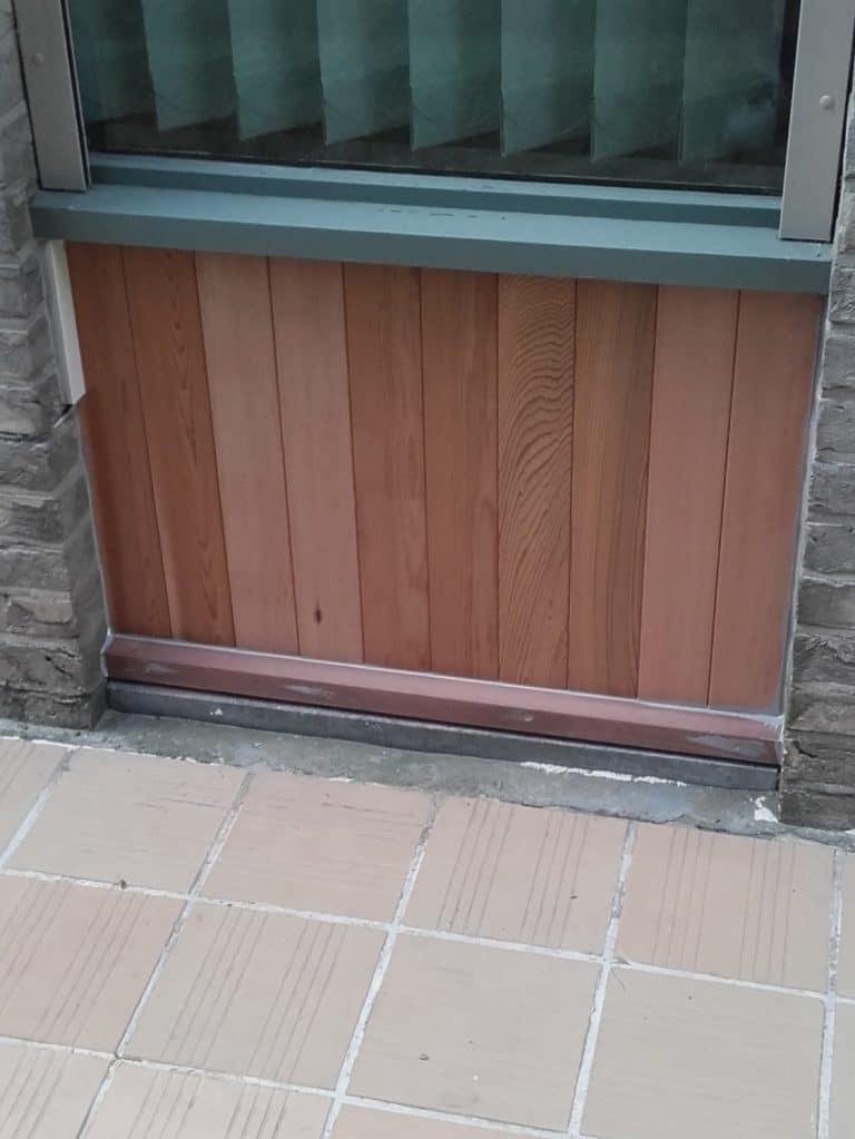 Deboosere interieurinrichting | Renovatie raam image 2