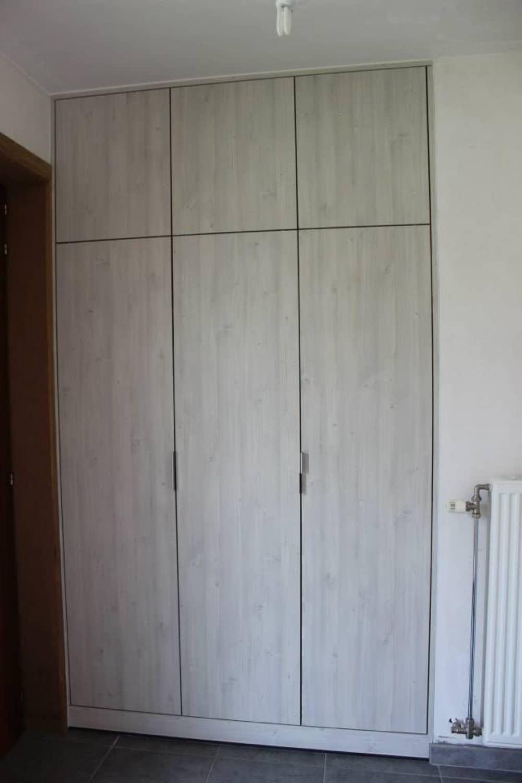 Deboosere interieurinrichting | Vestiairekast image 2