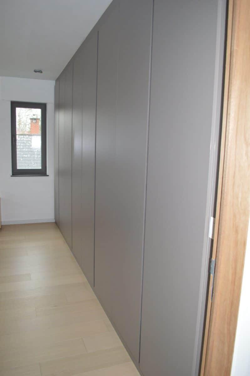 Deboosere interieurinrichting | Slaapkamerkast image 1