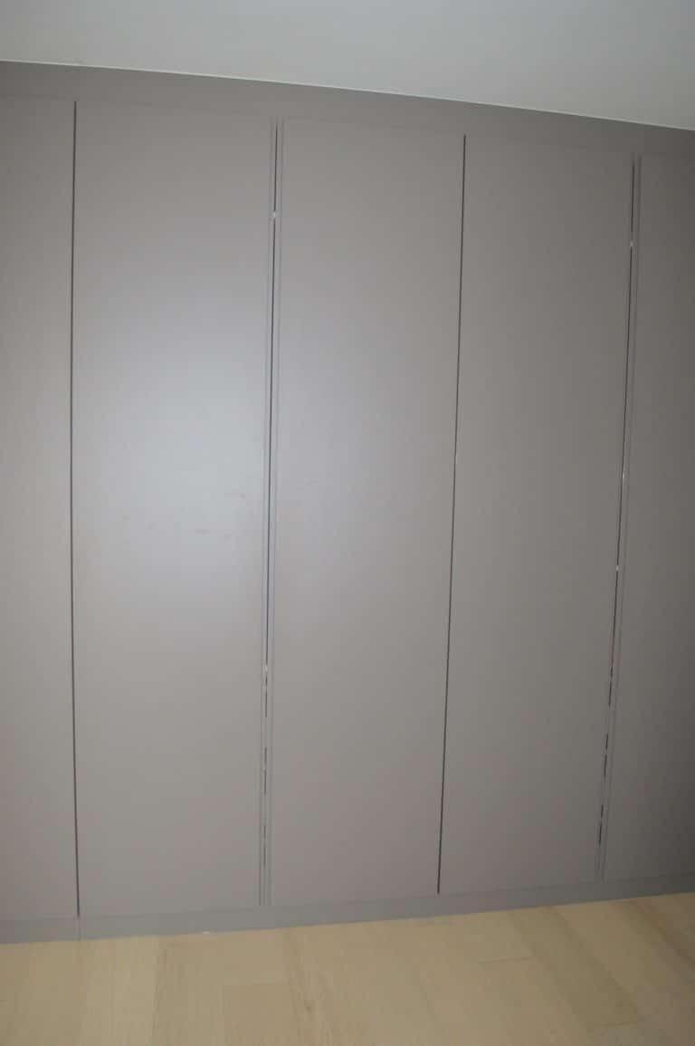 Deboosere interieurinrichting   Slaapkamerkast image 2