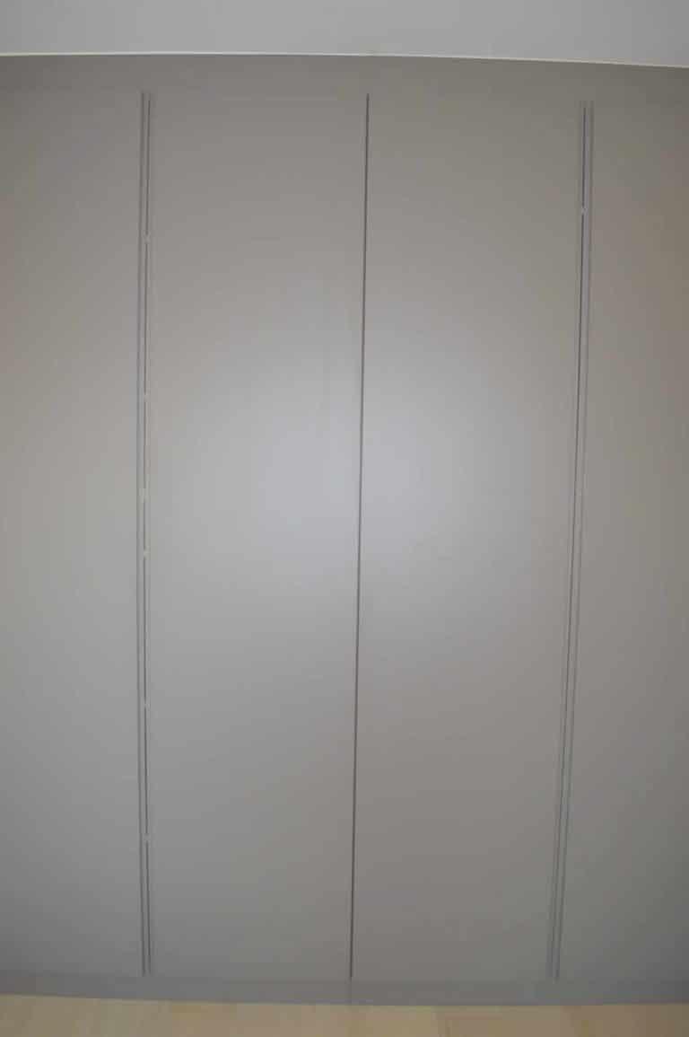 Deboosere interieurinrichting   Slaapkamerkast image 7