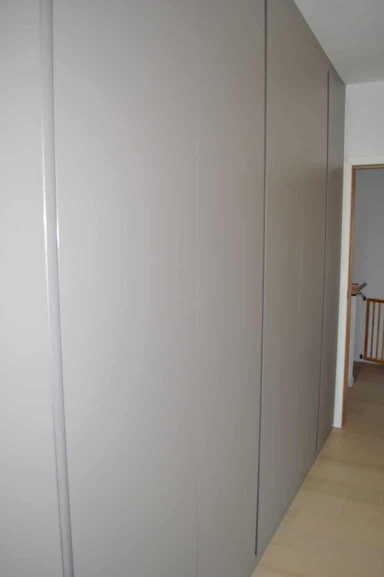 Deboosere interieurinrichting   Slaapkamerkast image 9