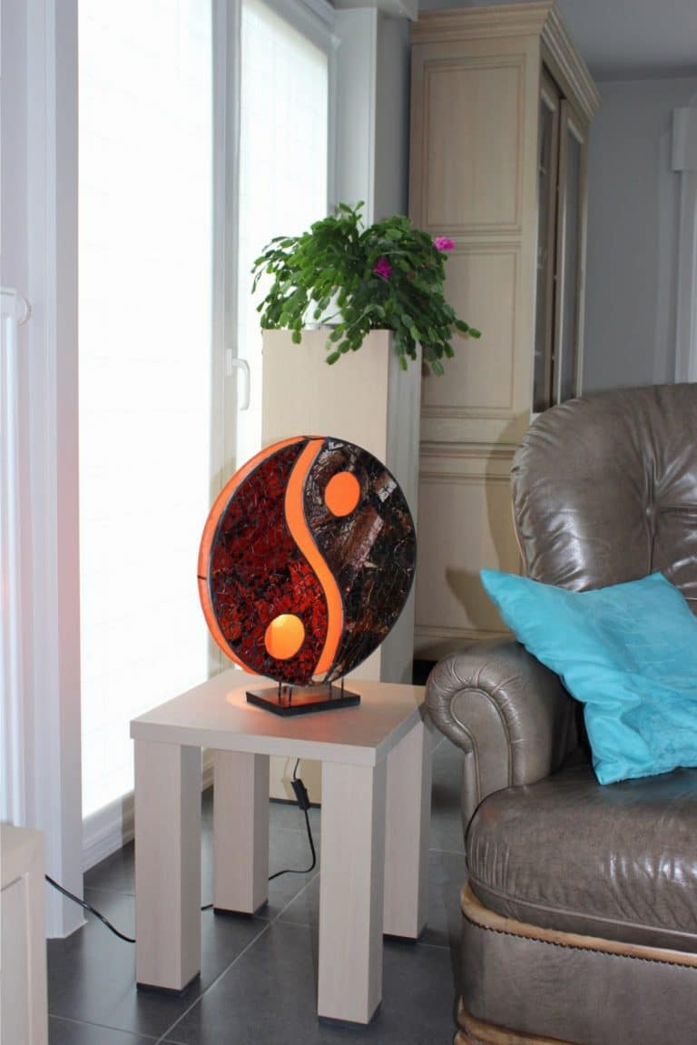 Deboosere interieurinrichting | Los meubel in eik fineer image 7