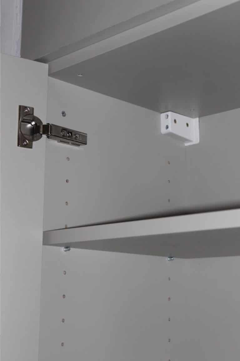Deboosere interieurinrichting | TV meubel en kast rond haard image 10