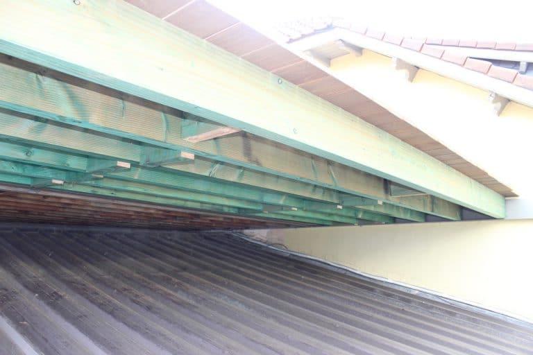 Deboosere interieurinrichting | Zwevend terras in Ipe image 11