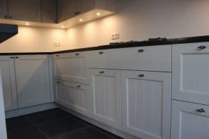 Deboosere interieurinrichting | Landelijke keuken image 12