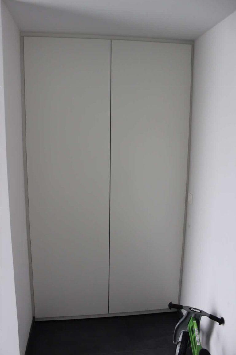 Deboosere interieurinrichting | Elektriciteits- en waterkast image 1