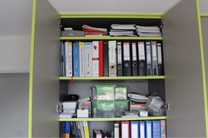 Deboosere interieurinrichting | Bureaukast image 4