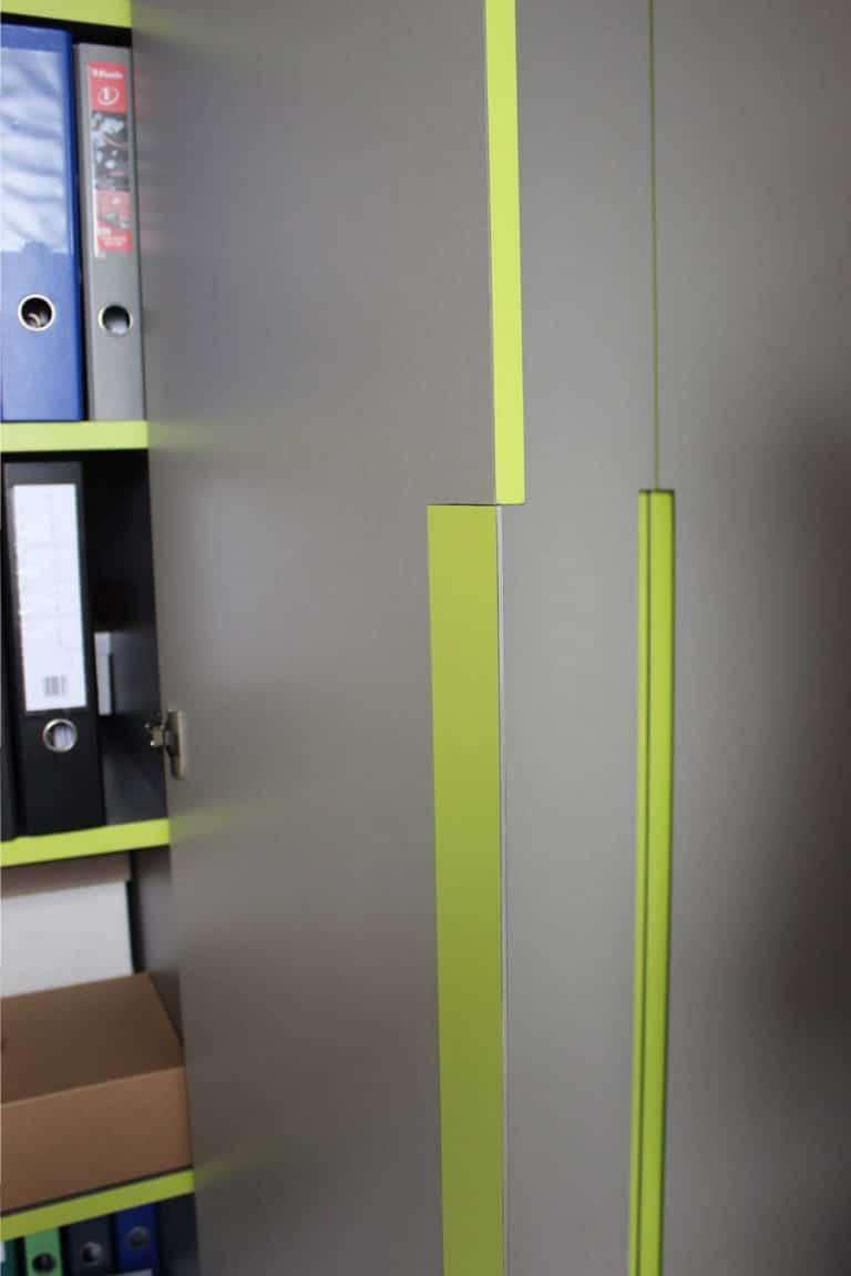 Deboosere interieurinrichting | Bureaukast image 5
