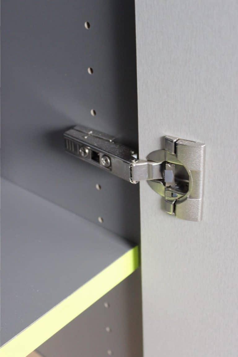Deboosere interieurinrichting | Bureaukast image 6