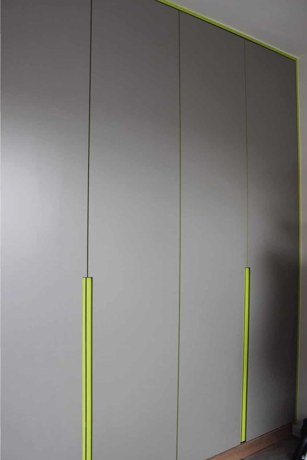 Deboosere interieurinrichting | Bureaukast image 7