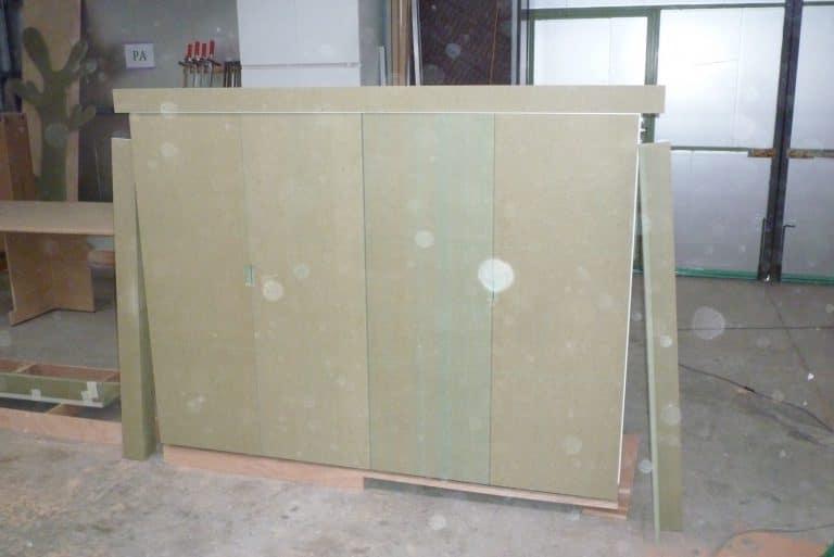 Deboosere interieurinrichting | Kast gang boven image 1