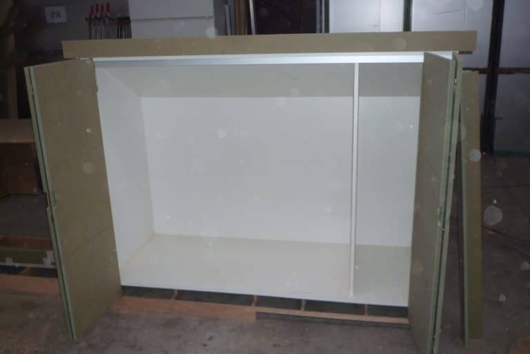 Deboosere interieurinrichting | Kast gang boven image 2