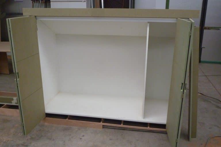 Deboosere interieurinrichting | Kast gang boven image 3