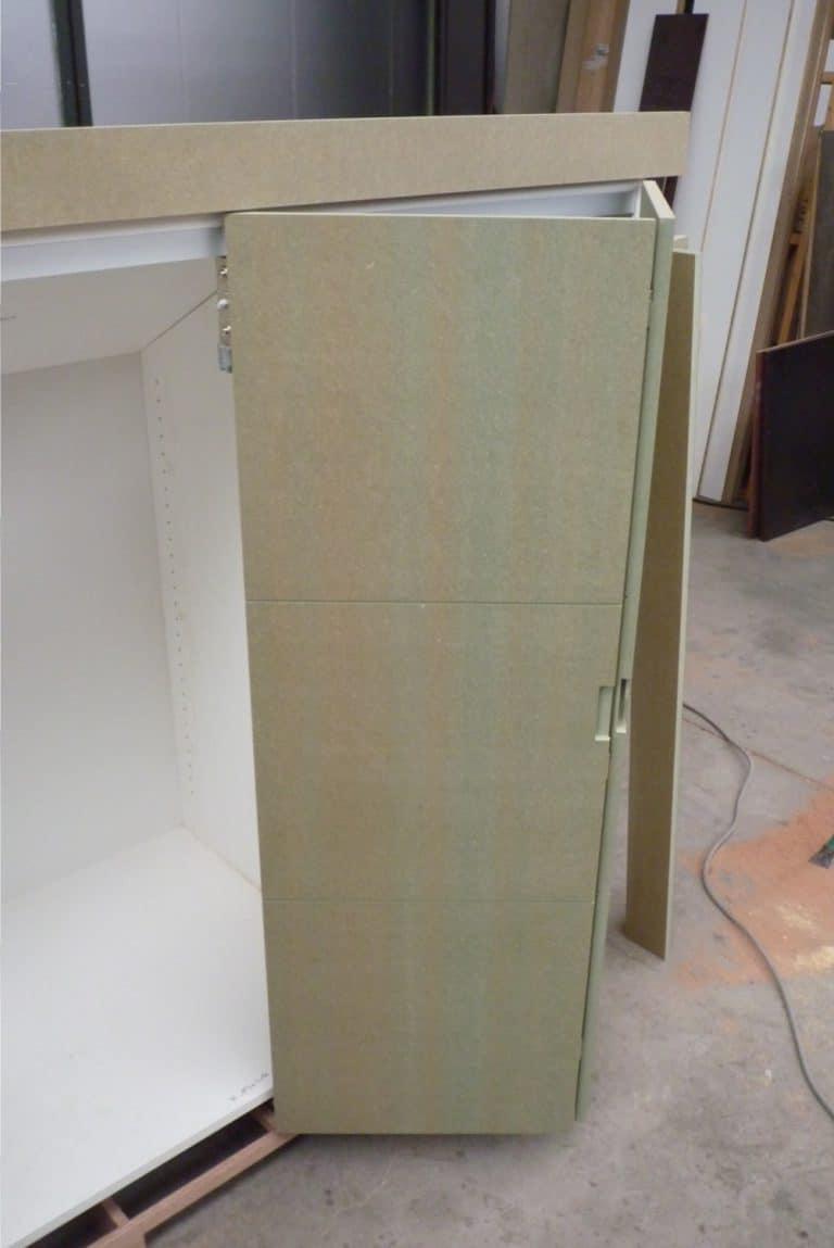 Deboosere interieurinrichting | Kast gang boven image 4