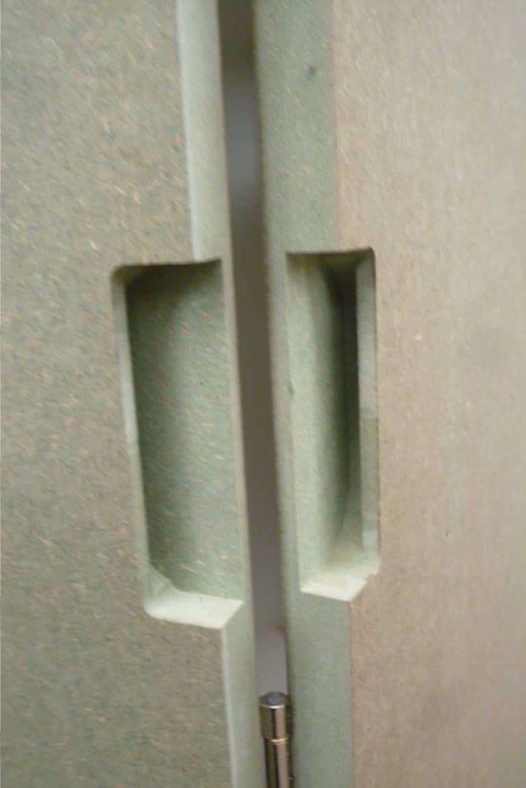 Deboosere interieurinrichting | Kast gang boven image 5