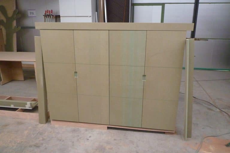 Deboosere interieurinrichting | Kast gang boven image 6