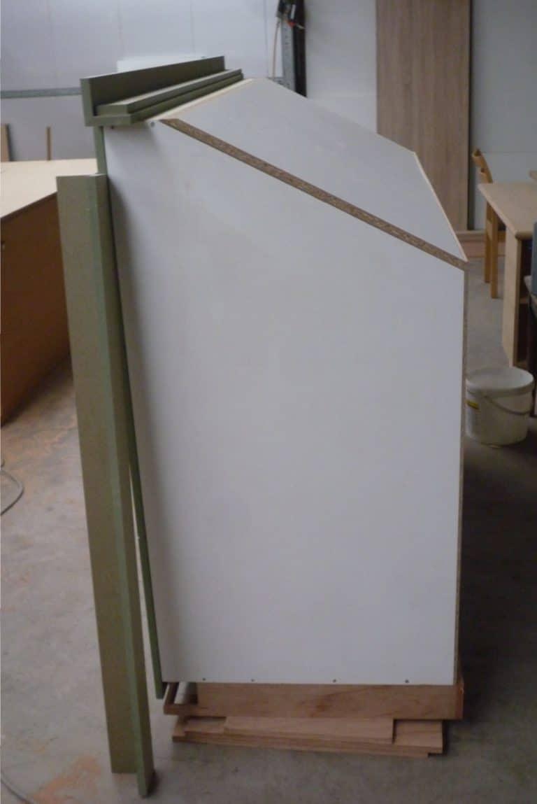 Deboosere interieurinrichting | Kast gang boven image 7