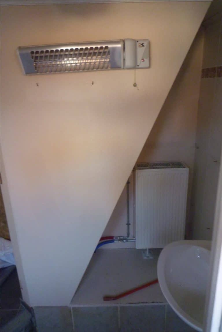 Deboosere interieurinrichting | Van badkamer naar berging image 13