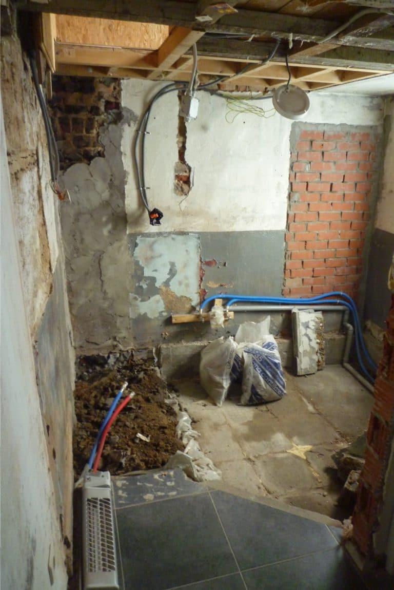 Deboosere interieurinrichting | Van badkamer naar berging image 18
