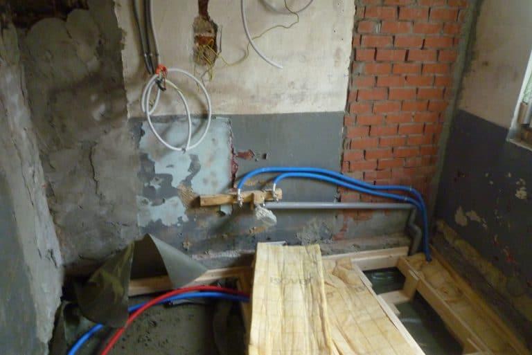 Deboosere interieurinrichting | Van badkamer naar berging image 24
