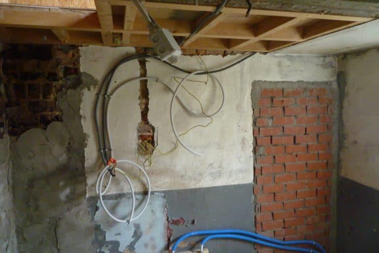 Deboosere interieurinrichting | Van badkamer naar berging image 26