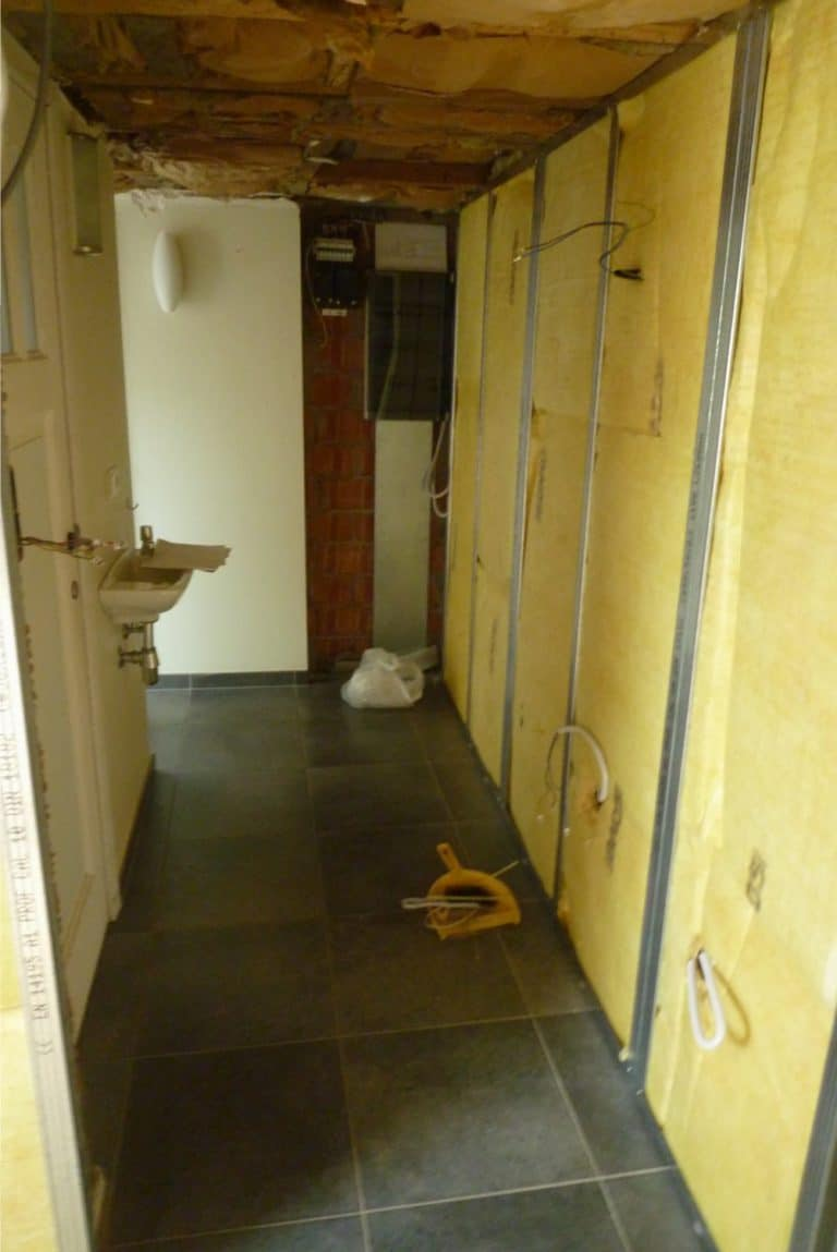 Deboosere interieurinrichting | Van badkamer naar berging image 30