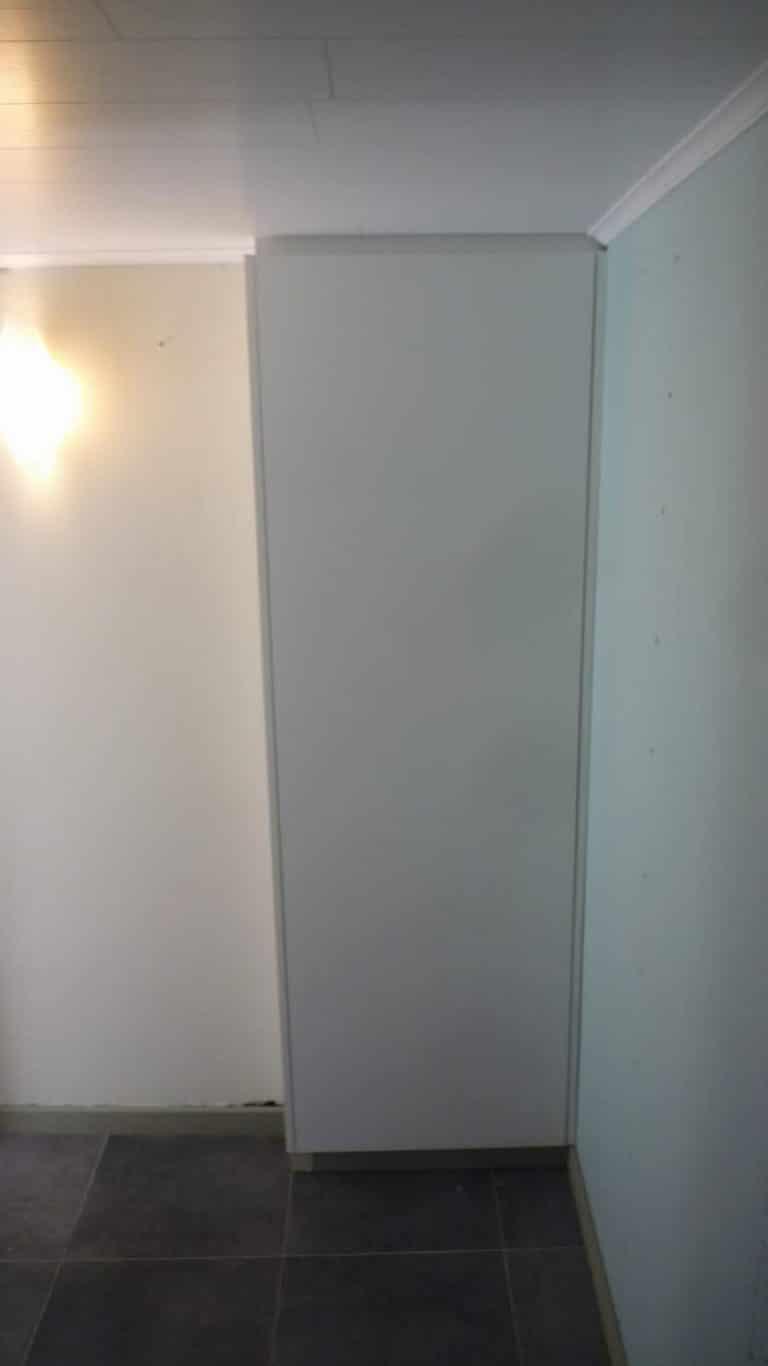 Deboosere interieurinrichting | Van badkamer naar berging image 38