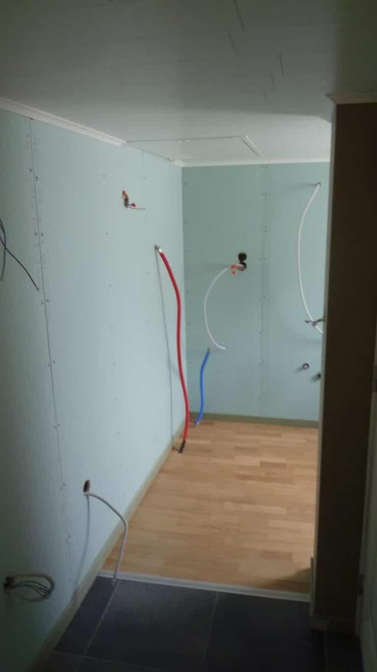 Deboosere interieurinrichting | Van badkamer naar berging image 2