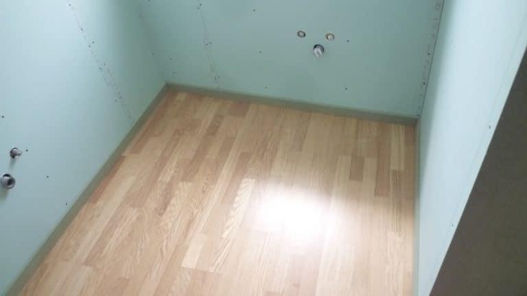 Deboosere interieurinrichting | Van badkamer naar berging image 4