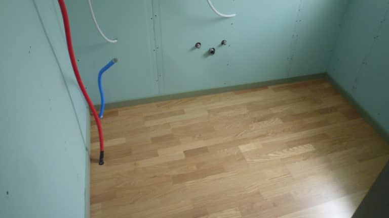 Deboosere interieurinrichting | Van badkamer naar berging image 5