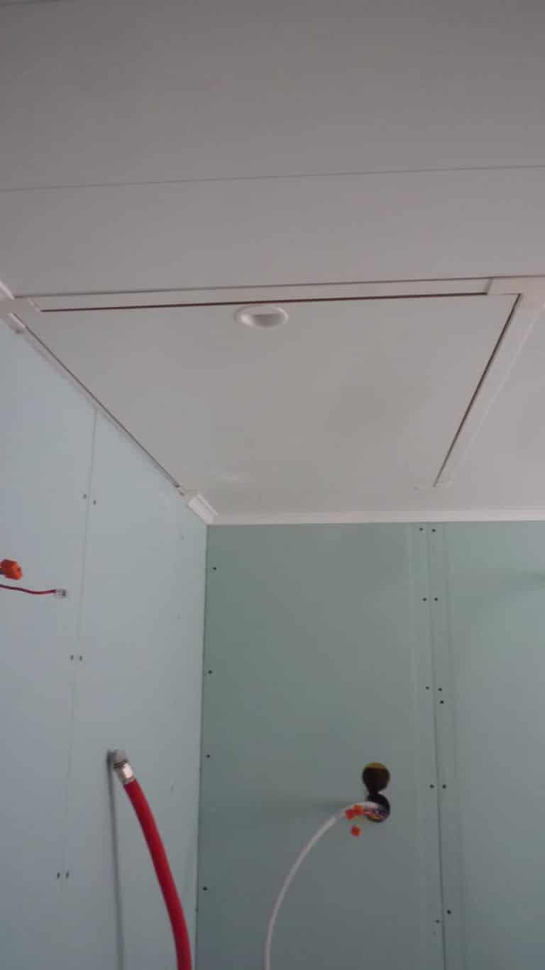 Deboosere interieurinrichting | Van badkamer naar berging image 6